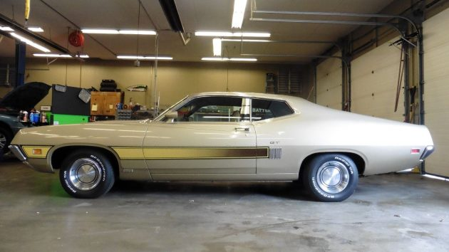 1970 Ford Torino GT 429