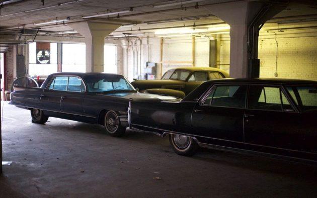 Cadillac Collection