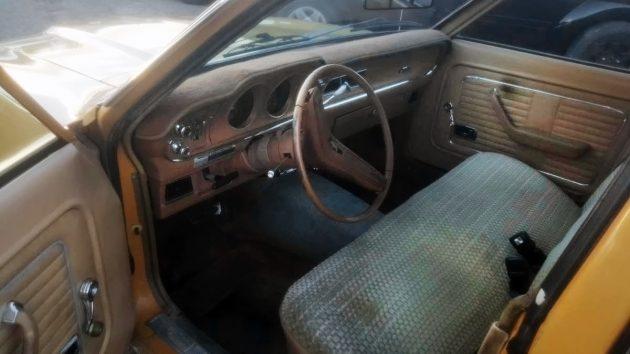 090516 Barn Finds - 1974 Ford Maverick - 3