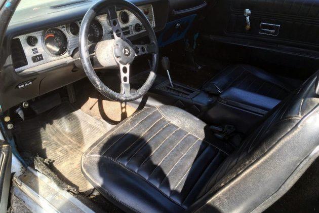 1970-pontiac-trans-am-interior