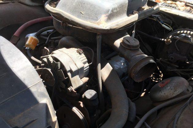 1970-trans-am-ram-air-iii-engine