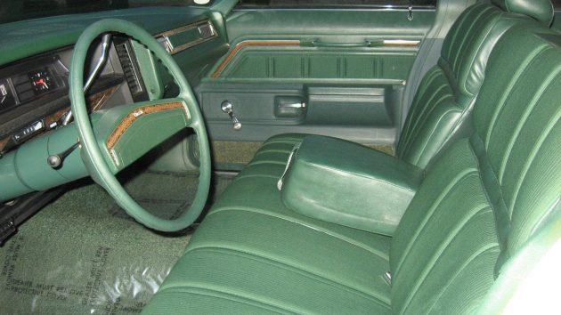 green-knit-interior