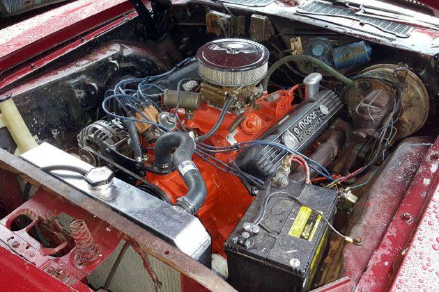 1972-plymouth-cuda-440-engine