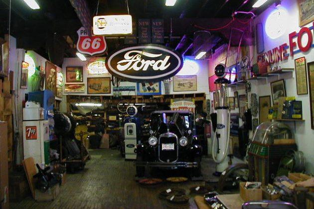 little-dearborn-parts-store