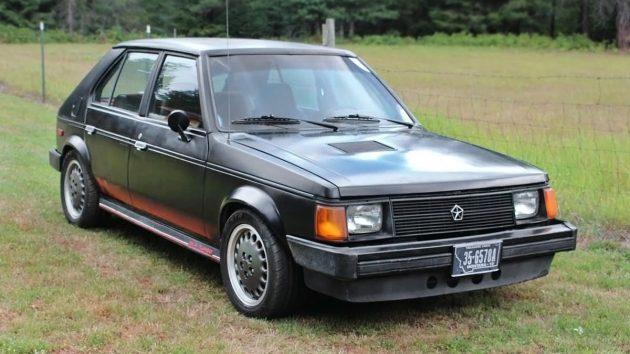 110716-barn-finds-1986-dodge-omni-glh-turbo-1