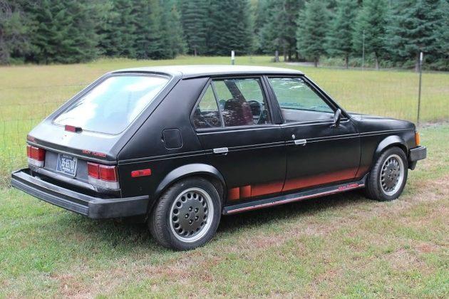 110716-barn-finds-1986-dodge-omni-glh-turbo-2