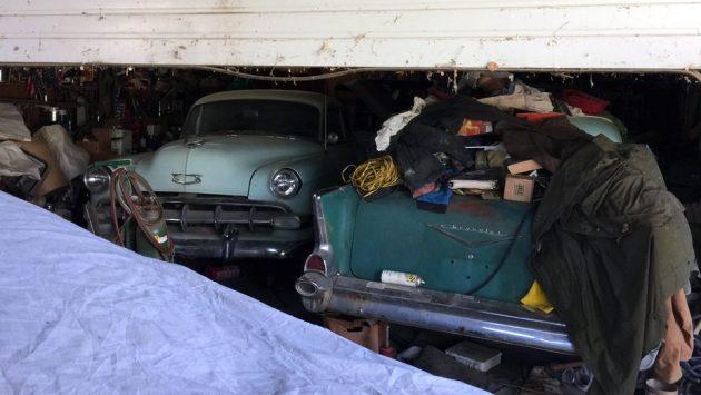 1954-chevrolet-bel-air-idaho-barn-find