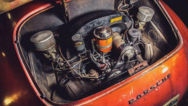 1957-porsche-356-1600-engine