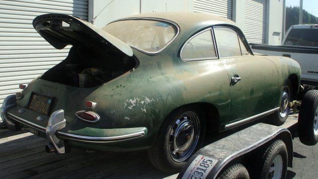 1965-porsche-356-farm-find