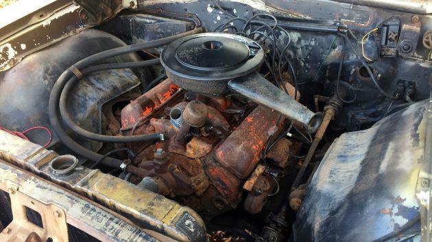 1967-chevelle-engine