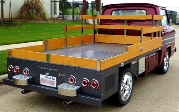 custom-bed