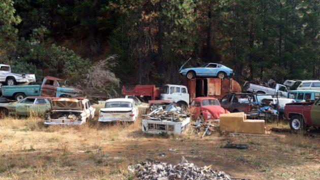 weaverville-garage