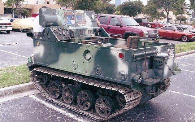 left-rear