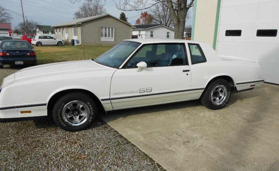 still in the wrapper 1984 monte carlo ss still in the wrapper 1984 monte carlo ss