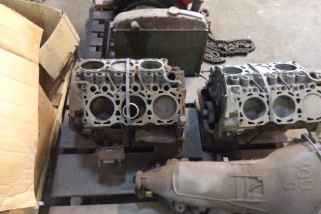 sunbeam-engines