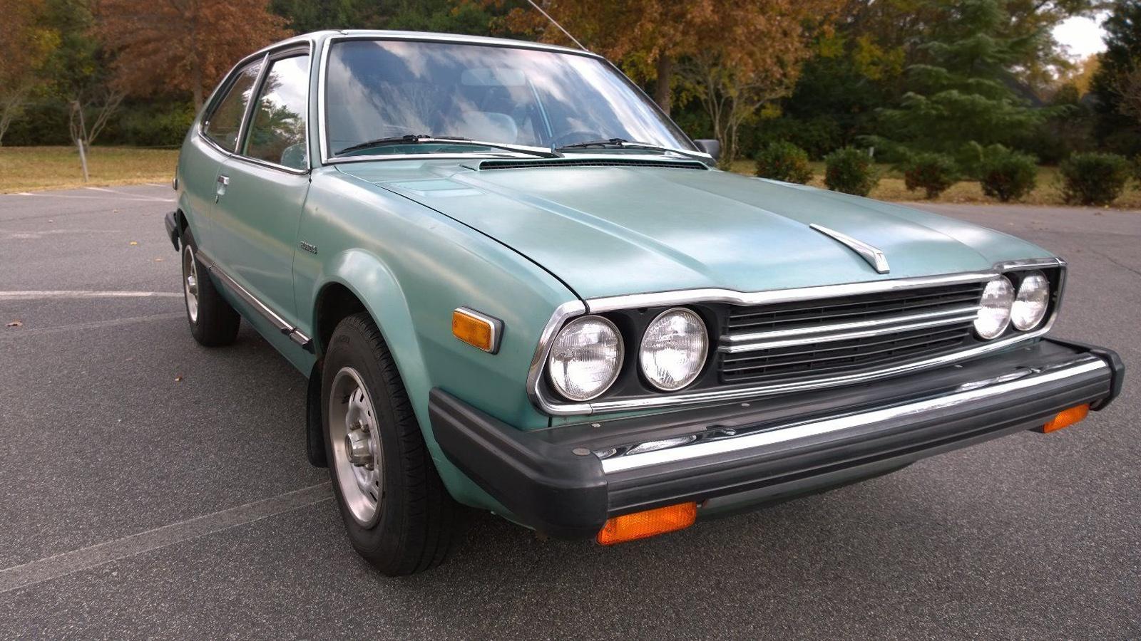 Kelebihan Kekurangan Honda Accord 1982 Spesifikasi
