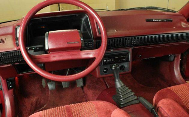 Federal Run Hypertech 129431 1989 Beretta//Corsica 2.8 Mpfi 5-Sp Man St