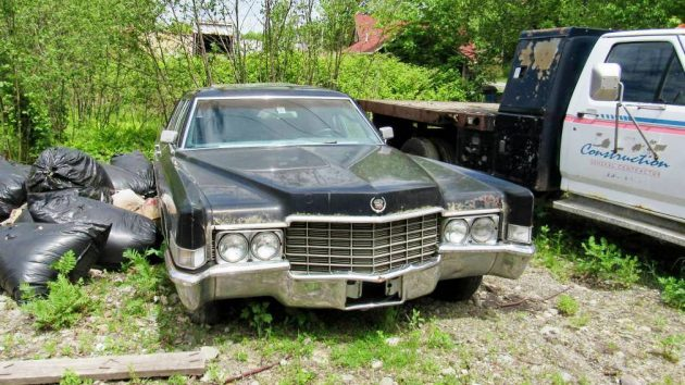 Cadillac For Sale - Barn Finds - Page 16 of 35