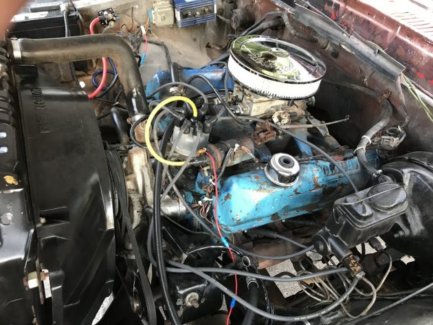 360 ford engine wiring hello  1980s  1976 ford f 250 ranger highboy  1980s  1976 ford f 250 ranger highboy