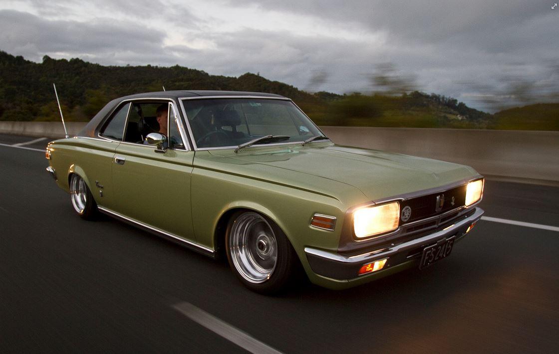 Kelebihan Kekurangan Toyota Crown 1970 Spesifikasi