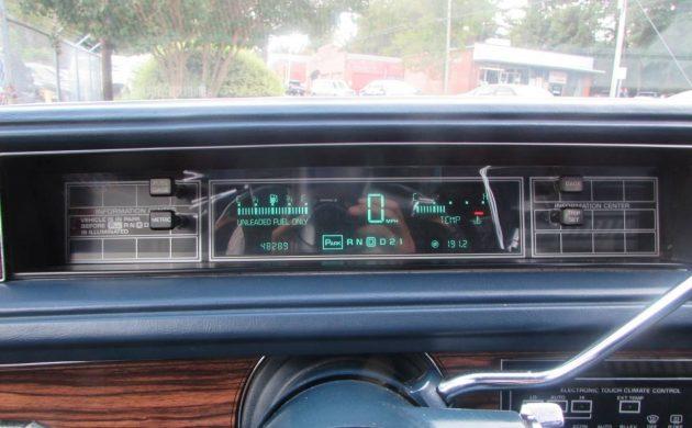 48k mile donation 1990 buick electra park avenue 1990 buick electra park avenue
