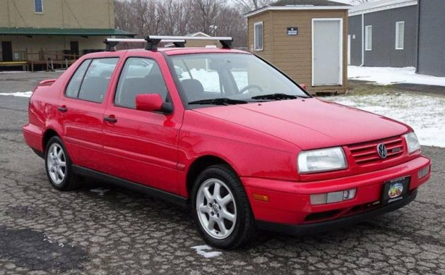 The Best 1998 Volkswagen Jetta Glx Vr6