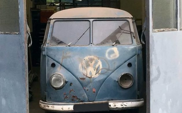 Vw Speed Camera Van Unearthed After 55 Years Buying a new volkswagen is about to. vw speed camera van unearthed after 55