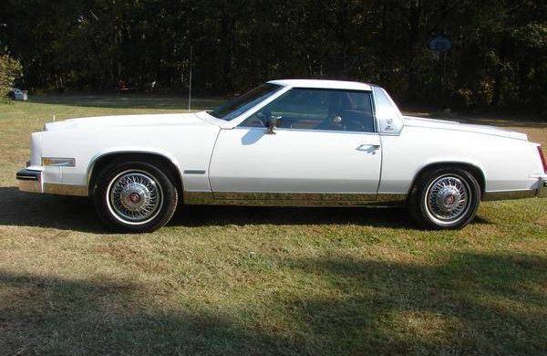 prestige pickup 1981 cadillac eldorado el camino 1981 cadillac eldorado el camino