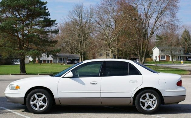 auto biography 1998 buick regal gs auto biography 1998 buick regal gs