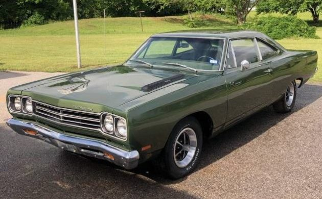 Sell Or Swap 1969 Plymouth Road Runner