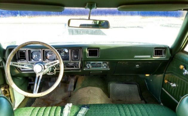 42k Genuine Miles 1970 Buick Skylark