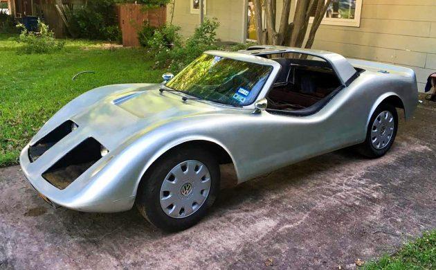 Kit Car For Sale Barn Finds