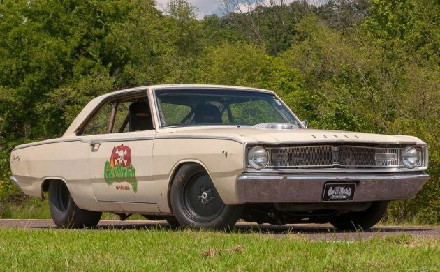 1967 Dodge Dart Gas Monkey