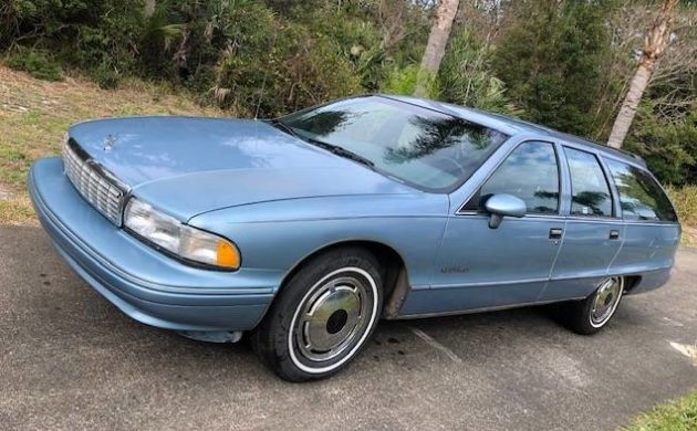 Get 1995 Chevy Caprice For Sale Craigslist