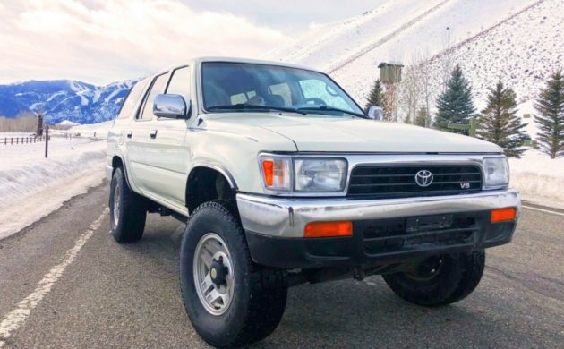 tow behind rig 1995 toyota 4runner tow behind rig 1995 toyota 4runner