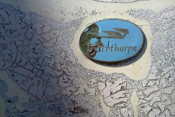 Fairthorpe-emblem
