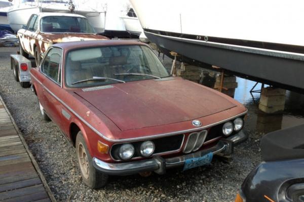 Shipwrecked-1971-BMW-2800-CS