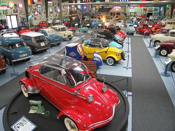 microcar-museum