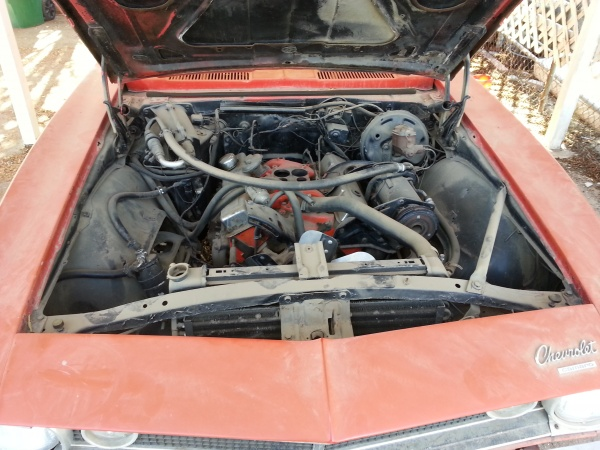 stumbled-upon-1967-camaro-engine